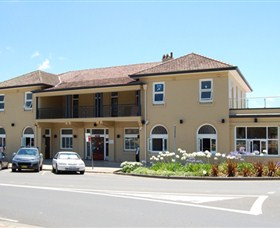 The Huskisson on Jervis Bay - Accommodation in Brisbane