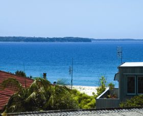 Nautilus Apartments Jervis Bay - Accommodation in Brisbane