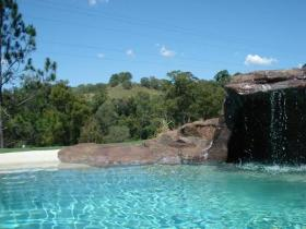 Amamoor Lodge - Accommodation in Brisbane