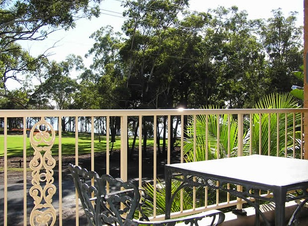 Huskisson Bayside Resort - Accommodation in Brisbane