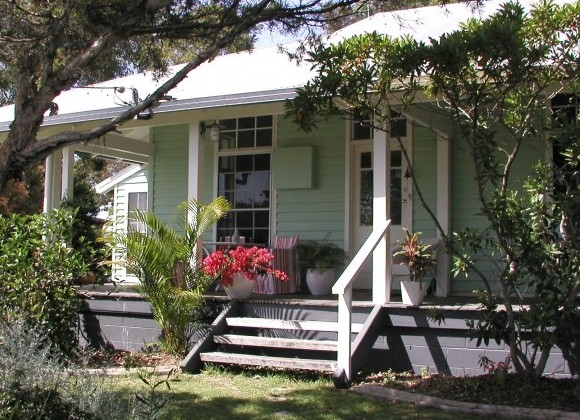 Huskisson Bed  Breakfast - Accommodation in Brisbane
