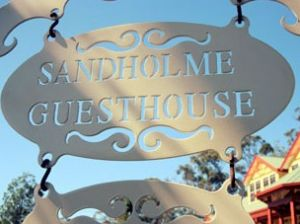 Sandholme Guesthouse 5 Star - Accommodation in Brisbane