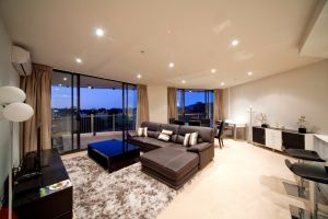 Axis Apartment Short Term Accommodation - Accommodation in Brisbane