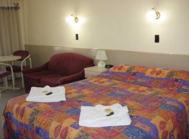 Ballarat Budget Motel - Accommodation in Brisbane