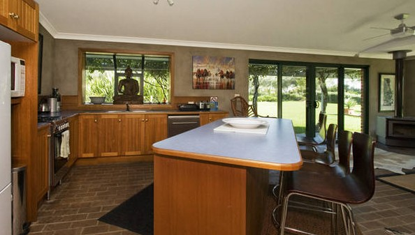Banksia Garden Retreat