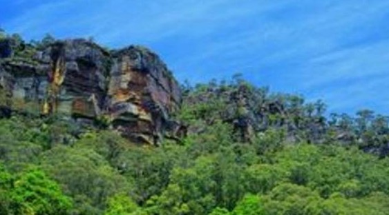 Arundel of Kangaroo Valley - Accommodation in Brisbane
