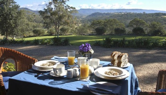Acacia House Bed and Breakfast - Accommodation in Brisbane