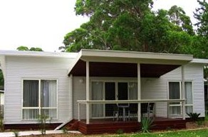 BIG4 South Durras Holiday Park - Accommodation in Brisbane