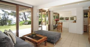 Bungalows on the Beach - Accommodation in Brisbane