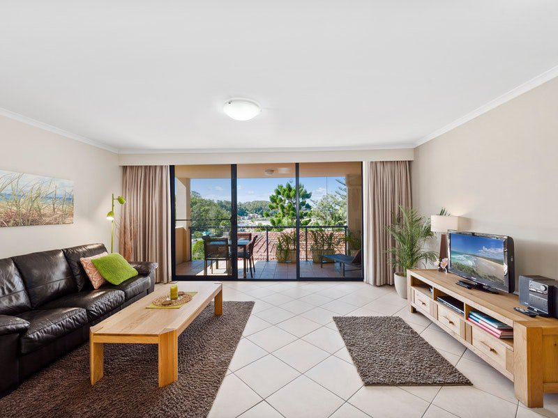 Oceanview 1 - Accommodation in Brisbane