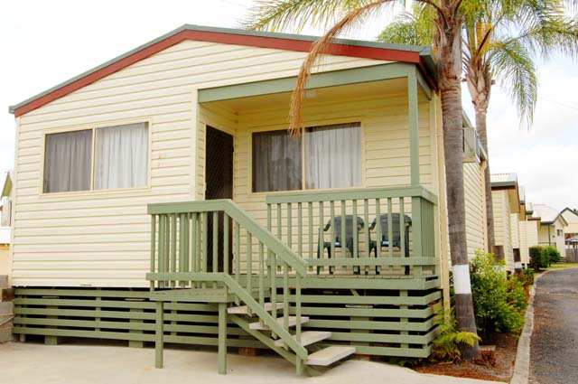 Maclean Riverside Caravan Park - Accommodation in Brisbane