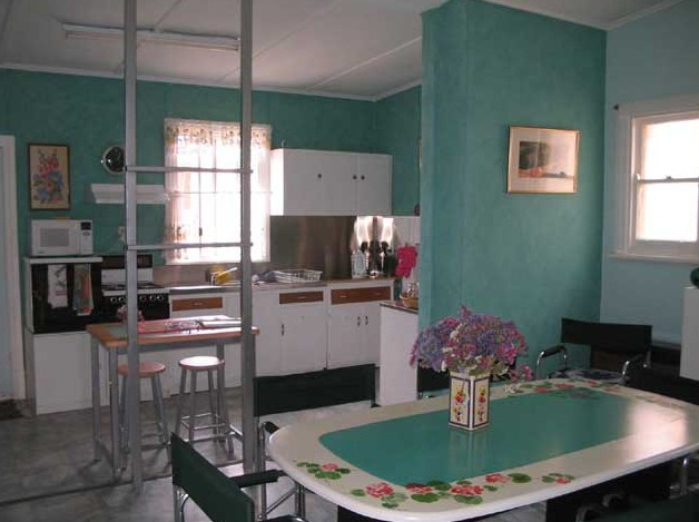 Lavender and Lace Cottage - Accommodation in Brisbane