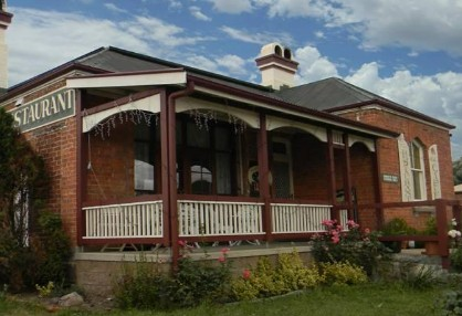 Mail Coach Guest House and Restaurant - Accommodation in Brisbane