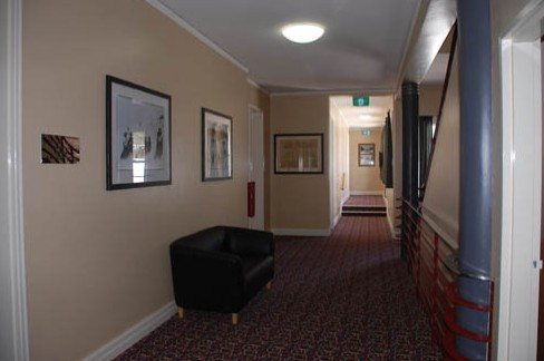 Alpine Hotel - Accommodation in Brisbane
