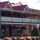 Royal Hotel Cooma - Accommodation in Brisbane