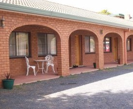 Cooma Country Club Motor Inn - Accommodation in Brisbane