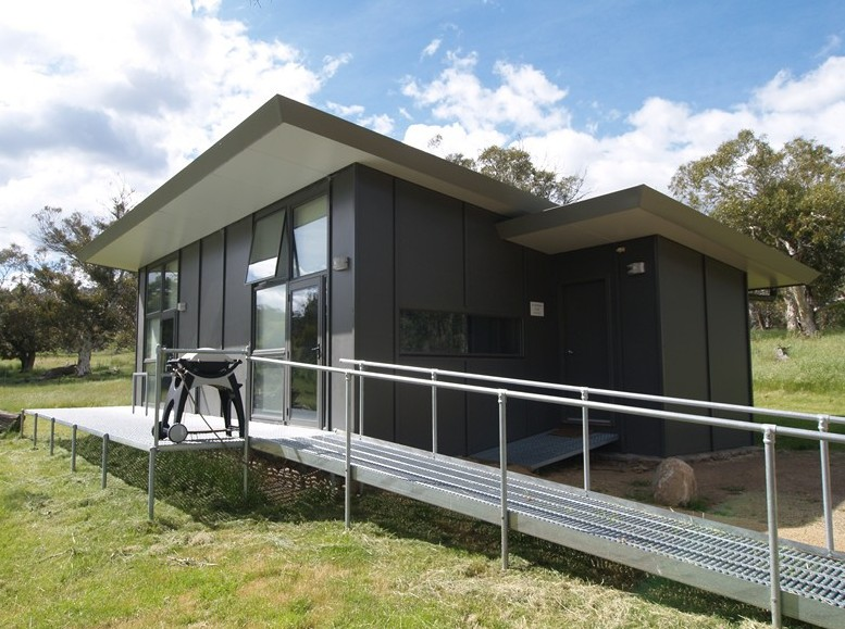 Alpine Habitats - Accommodation in Brisbane