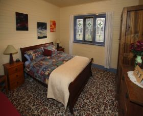 Old Minton Farmstay - Accommodation in Brisbane