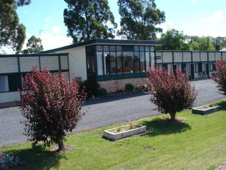 Nimmitabel Motel - Accommodation in Brisbane