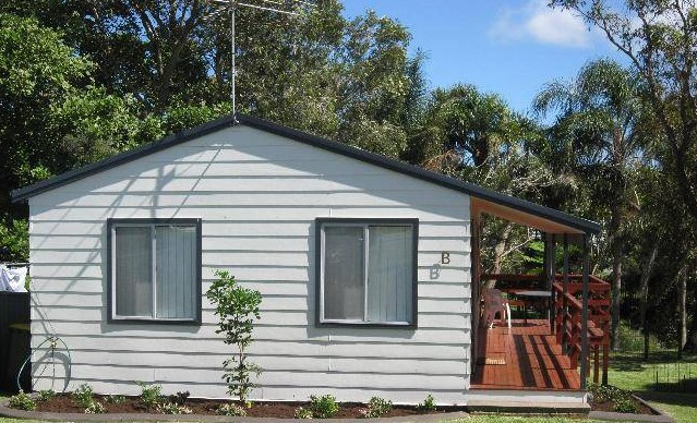 Beach House Fingal Bay - Accommodation in Brisbane