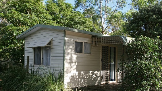 Fingal Bay Holiday Park - Port Stephens - Accommodation in Brisbane