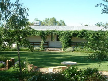 Wilga Park Cottage - Accommodation in Brisbane
