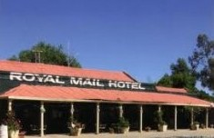 Royal Mail Hotel Booroorban - Accommodation in Brisbane