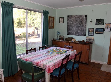 Ramsay Retro Farmstay - Accommodation in Brisbane