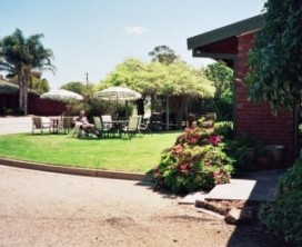 Federation Motor Inn - Accommodation in Brisbane