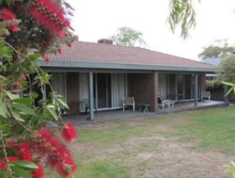 Murray Lodge Holiday Units - Accommodation in Brisbane