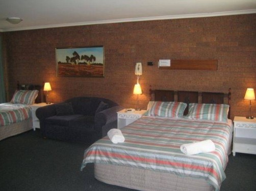 Greenacres Motel - Accommodation in Brisbane