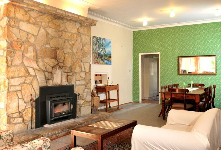 Oakleigh Rural Retreat - Accommodation in Brisbane