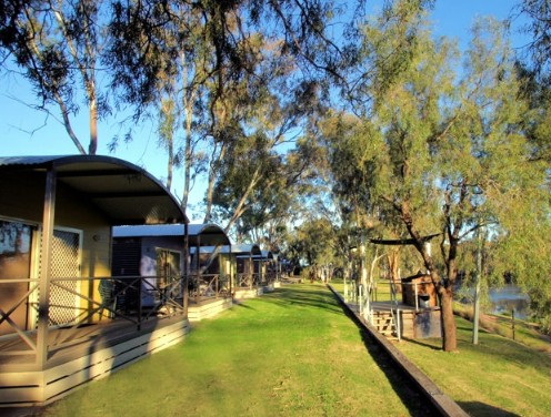 BIG4 Deniliquin Holiday Park - Accommodation in Brisbane