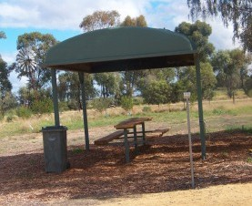 Wanganella Creek Camp Park - Accommodation in Brisbane