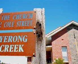 The Church Retreat - Accommodation in Brisbane