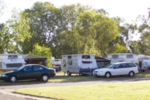 Big Sky Caravan Park - Accommodation in Brisbane