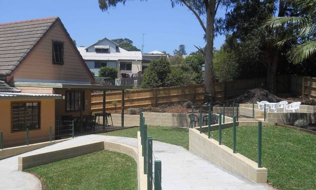 Carinya Cottage Holiday House in Gerringong - near Kiama - Accommodation in Brisbane