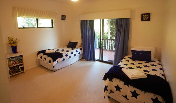 Barrington River House - Accommodation in Brisbane