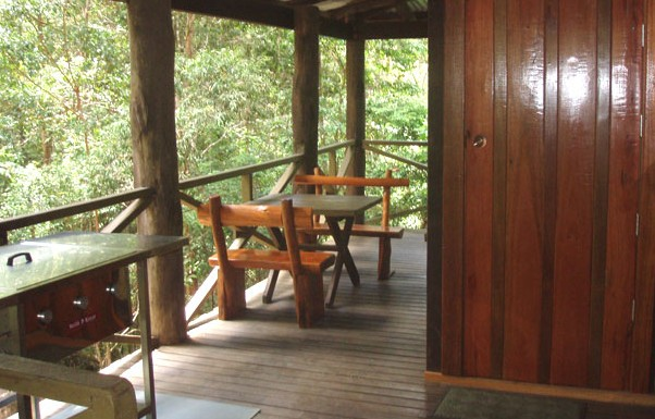 Carawirry Cabins - Accommodation in Brisbane