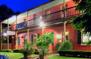 Anoushka's Boutique Bed and Breakfast - Accommodation in Brisbane