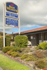 Best Western Endeavour Apartments - Accommodation in Brisbane