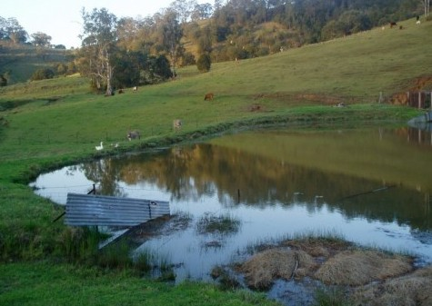 Barkeldine Farm Country Retreat