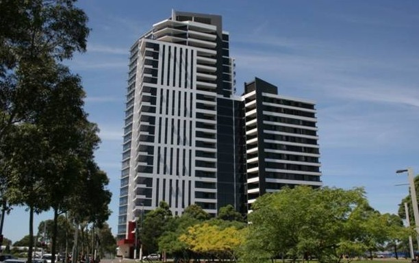 Australia Towers 19.06 - Accommodation in Brisbane