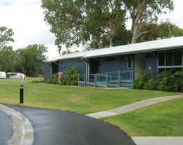 Seawinds Caravan Park - Accommodation in Brisbane