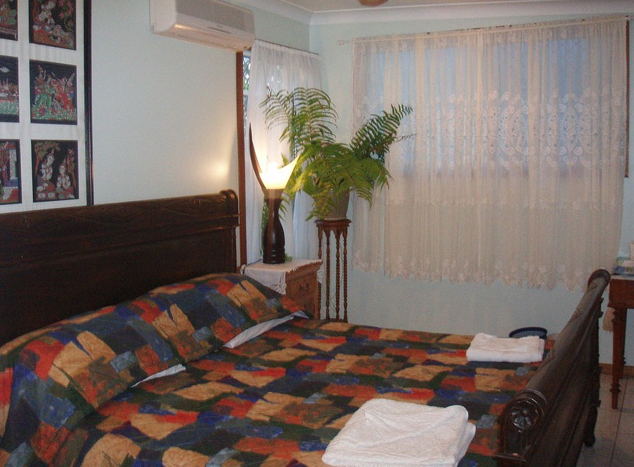 Beachfront Bed and Breakfast - Accommodation in Brisbane