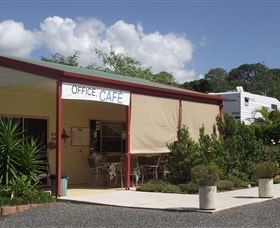 Mount Perry Caravan Park - Accommodation in Brisbane