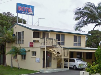 Sail Inn Motel - Accommodation in Brisbane