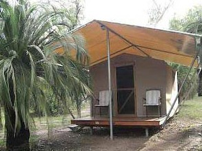 Takarakka Bush Resort - Accommodation in Brisbane