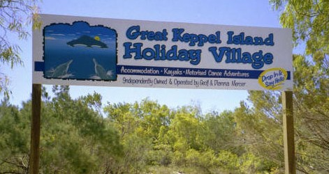 Great Keppel Island Holiday Village - Accommodation in Brisbane