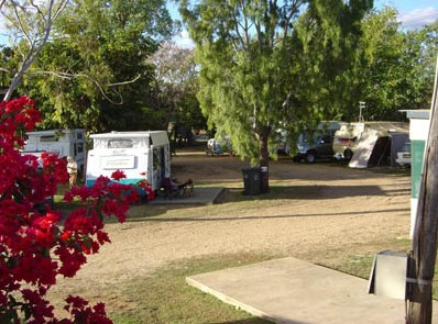 Rubyvale Caravan Park - Accommodation in Brisbane